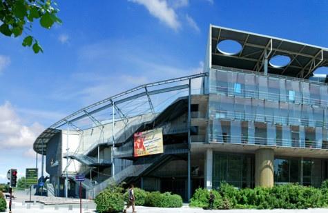 Lille Grand Palais, centre des congrès de Lille